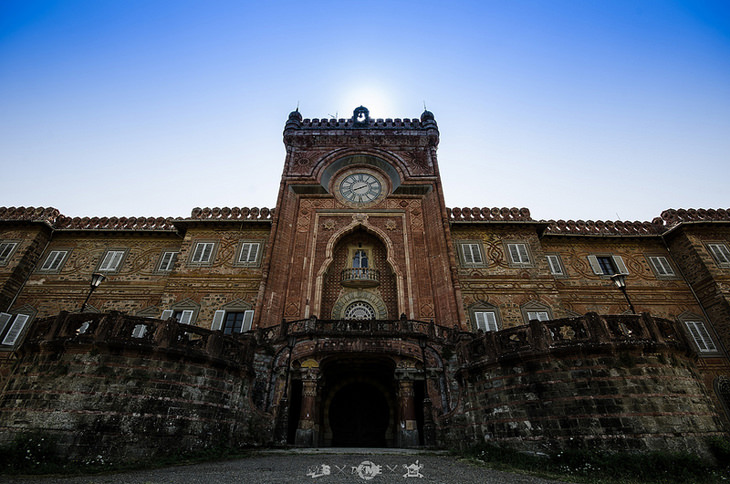 moorish-castle