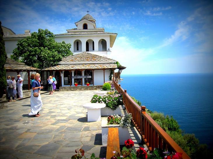 image, church, Greece