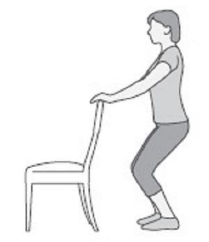 knee pain exercises