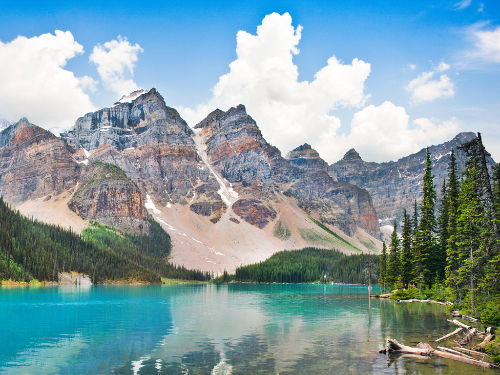 The top 10 places to visit in canada travel babamail for Top 10 vacation destinations