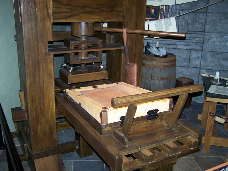 inventions, interesting, history