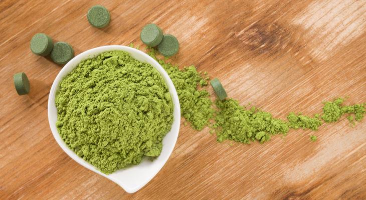 chlorella-health-benefits