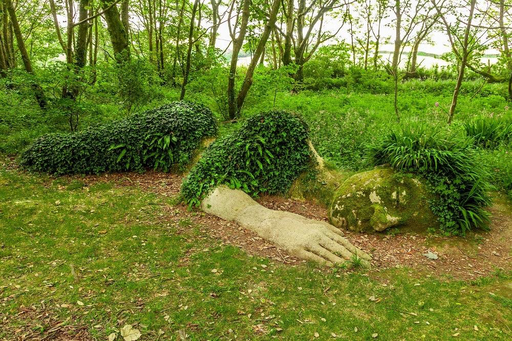 Secret Garden: 10 Of The Most Beautiful Gardens In England