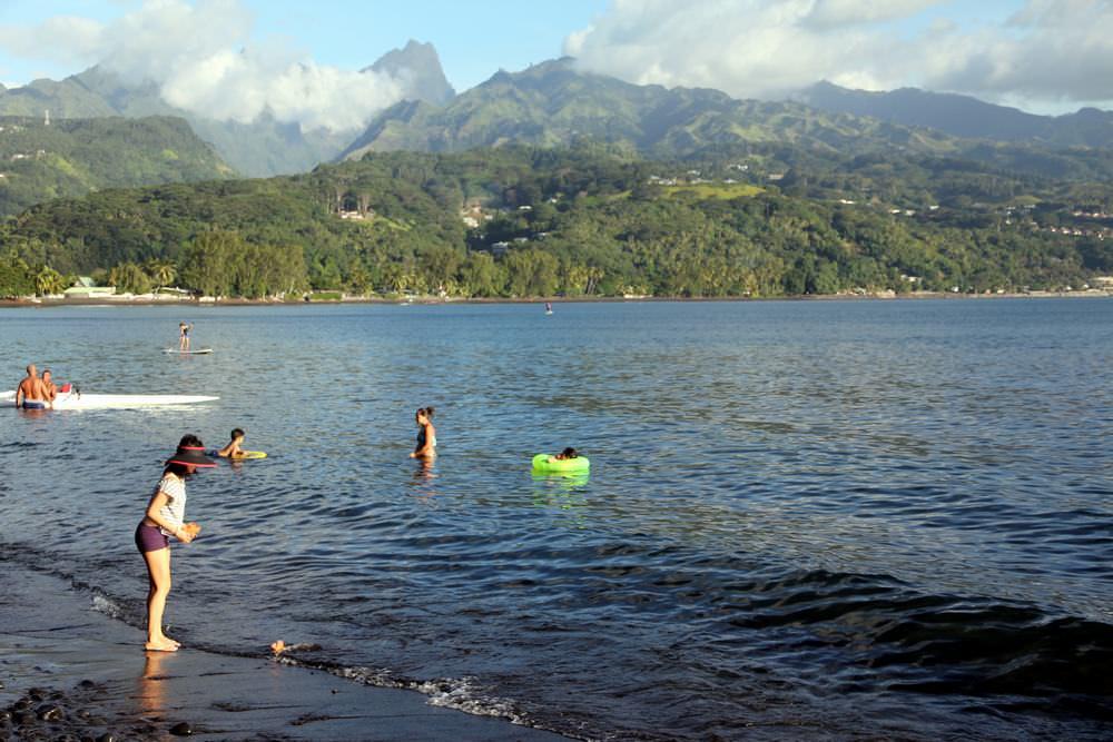 Beach Fishing St Lucia