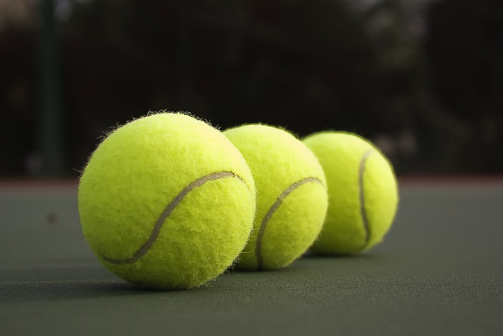 Image result for pressure tennis ball