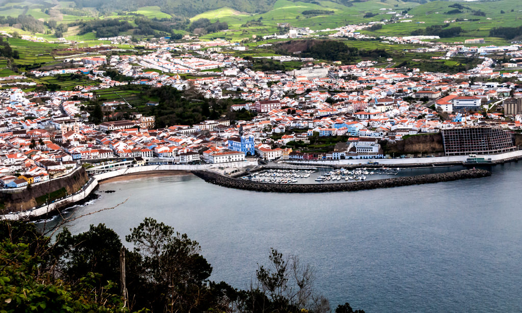 angra do heroismo hindu dating site Visit terceira island and angra do heroísmo angra do heroismo world heritage site since 1983, the city of angra do heroísmo achieved this title because.