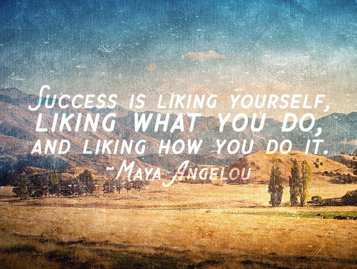 The meaning of success inspiring quotes ecards greeting cards greeting the meaning of success m4hsunfo