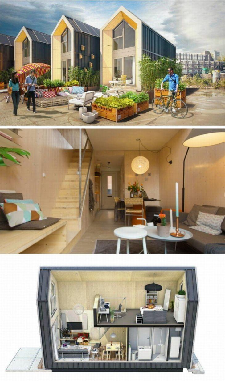 15 Unique Houses | Design & Photography - BabaMail