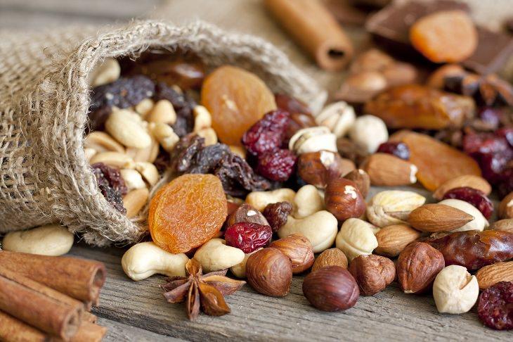 Foods That Boost Estrogen Levels Health Babamail