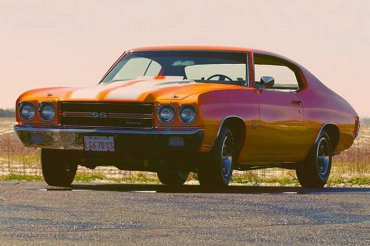 valuable muscle cars