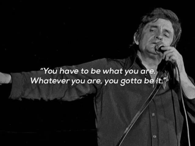12 Great Johnny Cash Quotes