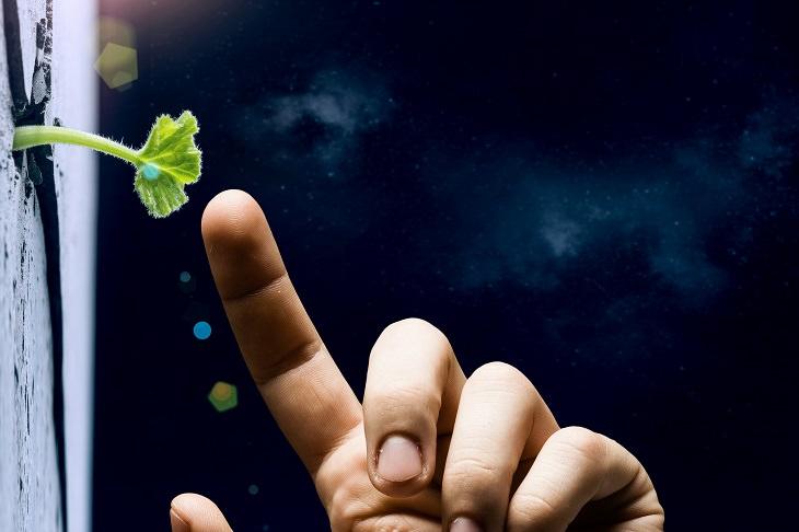 Univers , mystère de naissance