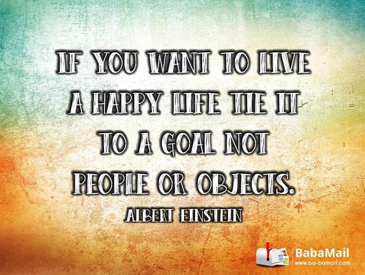 If you want to live a happy life inspiring quotes ecards greeting if you want to live a happy life m4hsunfo