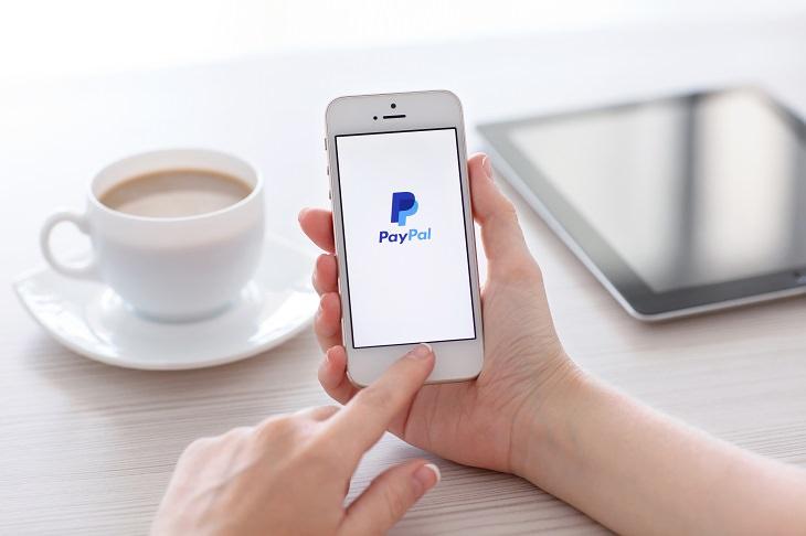 PayPal v Carte de crédit