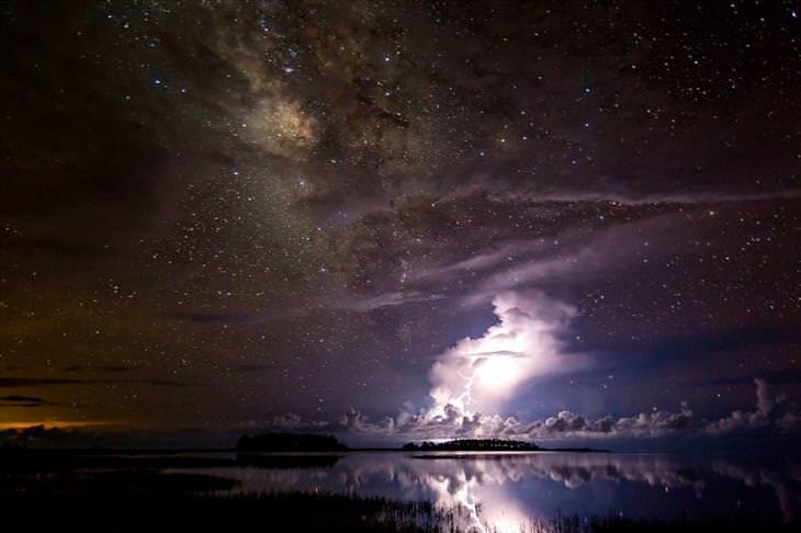 Stunning Astronomy Photos