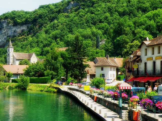 9 Of The Most Beautiful Villages In Europe