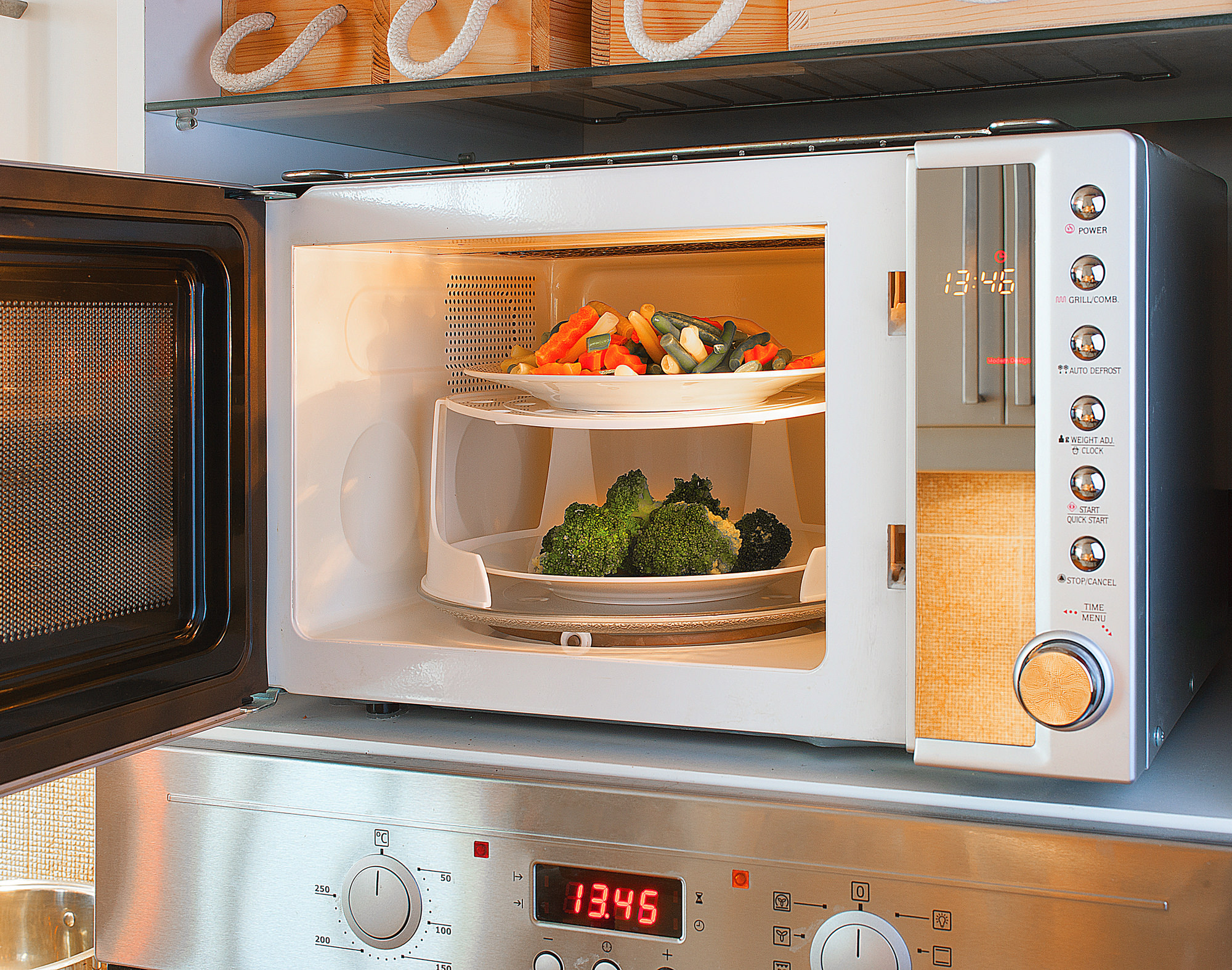 5 Things That Shouldn T Go In Your Microwave Tips And Updates Babamail