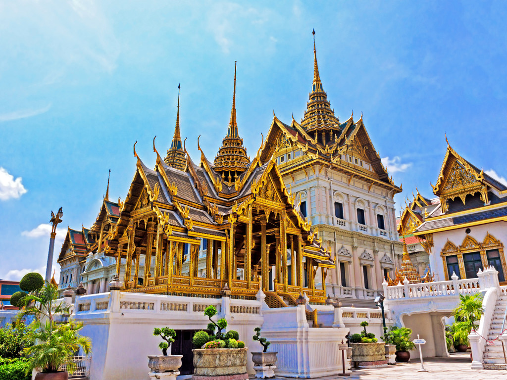 12 Amazing Attractions Places In Thailand Travel Babamail