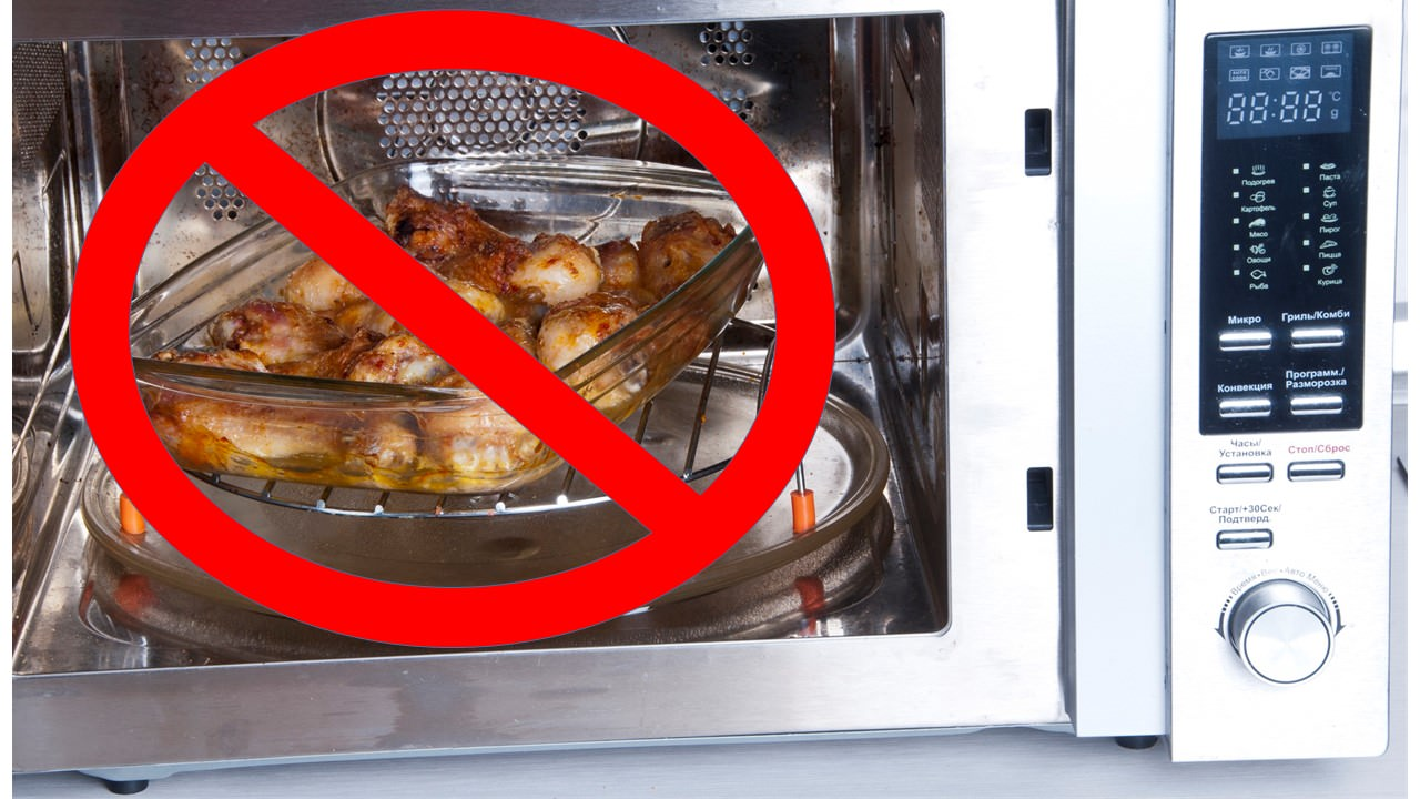 10 Un Microwaveable Foods To Avoid Re Heating Recipes Drinks Babamail