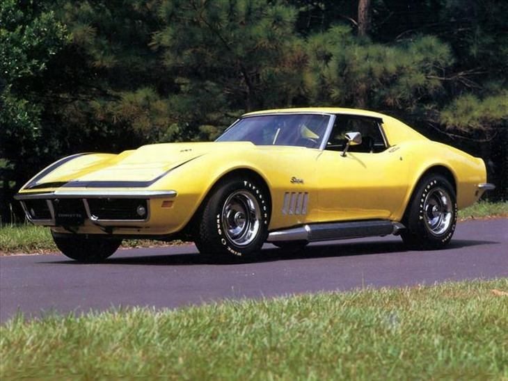 most expensive classic muscle car in the world