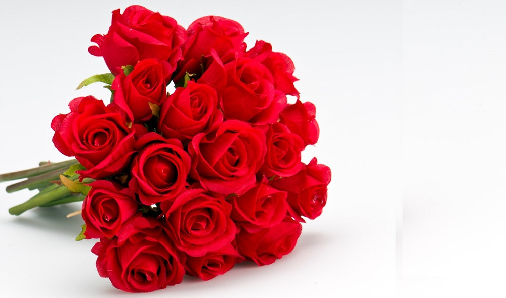 Gift a meaningful bouquet of flowers to someone spirituality