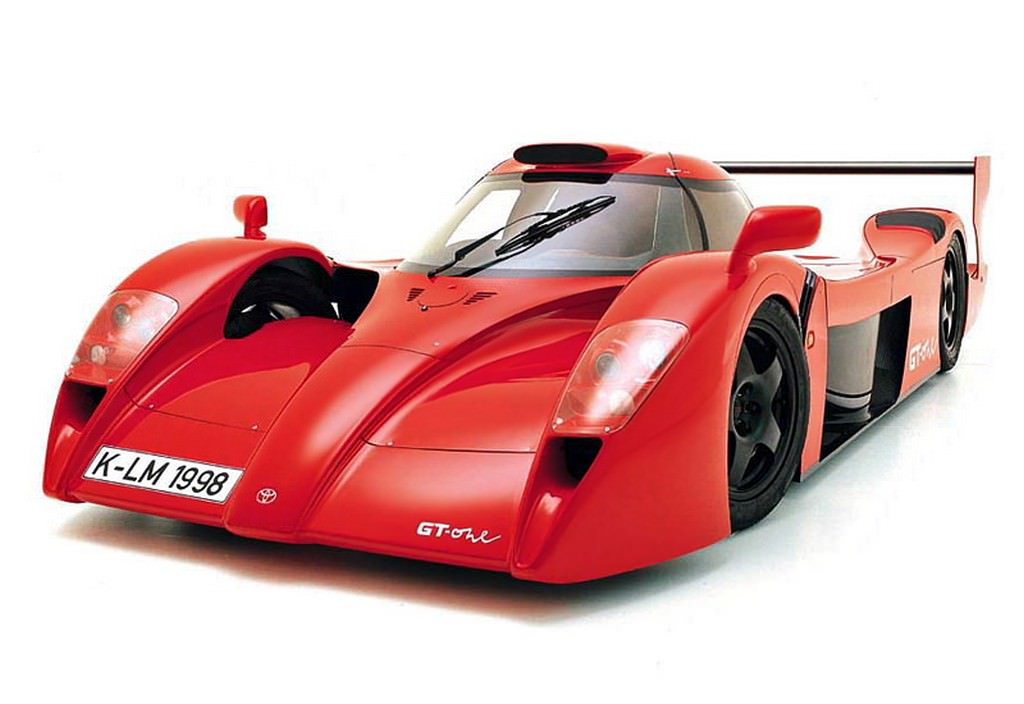 12 Rare Racing Cars With License Plates | Wheels, Air & Water - BabaMail