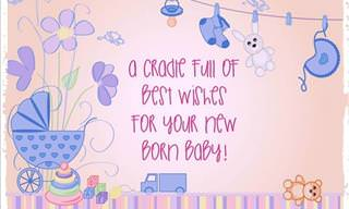 New parents ecards greeting cards new baby greeting cat m4hsunfo