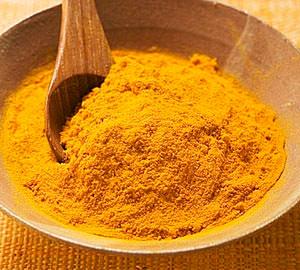 health benefits of Curcumin: Cucumin powder