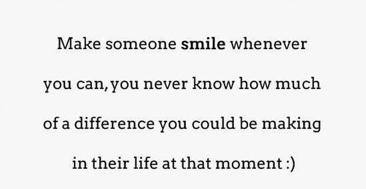 12 Quotes That Will Put a Smile On Your Face!