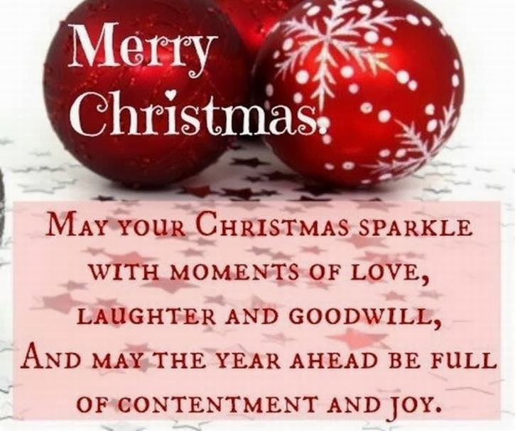 Merry Christmas Sayings.Beautiful Christmas Quotes Baba Recommends