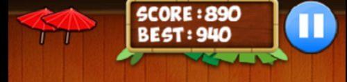 game html5 fruit ninja
