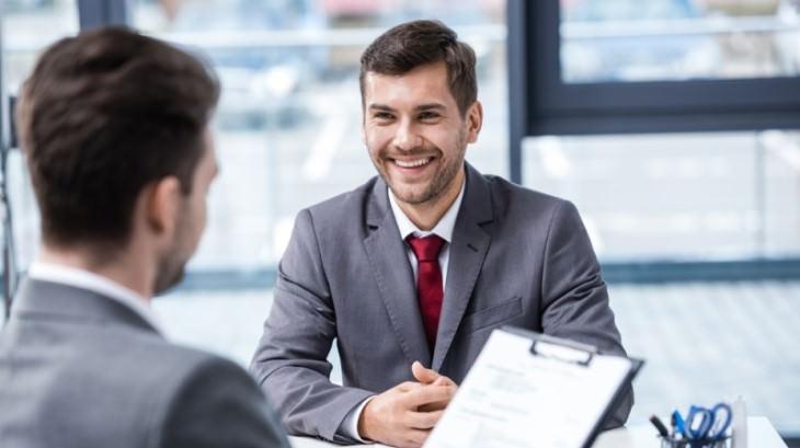 joke job interview