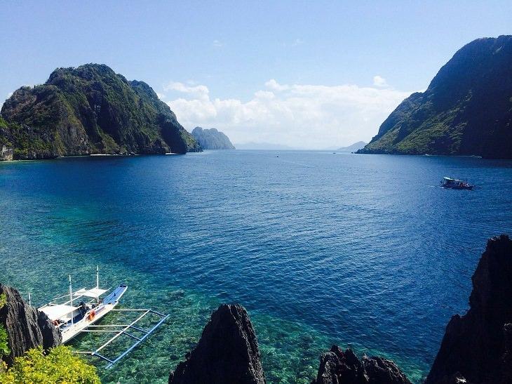 Palawan, Snorkeling, Whale Sharks, beautiful landscape, nature, travel, wildlife