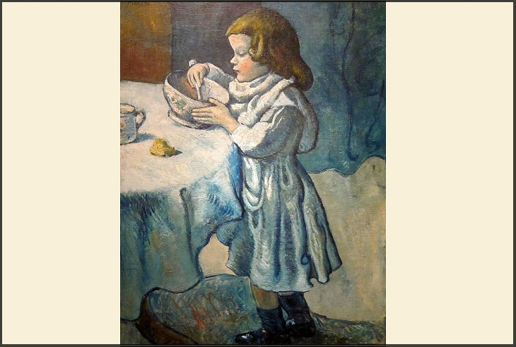 art, history, paintings, period, 20th century, collage, 1900s, era, Cubism, sculptor, pablo picasso