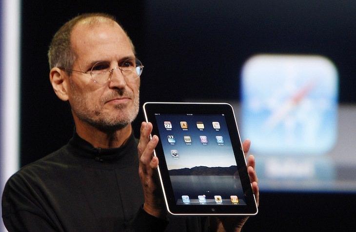 Decade news stories apple ipad