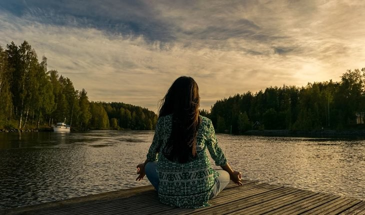 mental tricks, tips and mantras to help manage and cope with pain, meditation