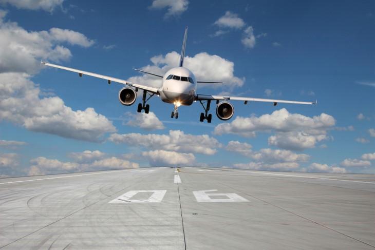 joke landing a plane
