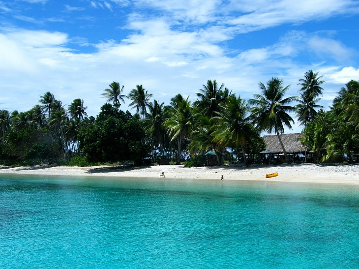 Marshall Islands, Australia, Hawaii, Beaches, Nature, Biodiversity, Smallest Countries,