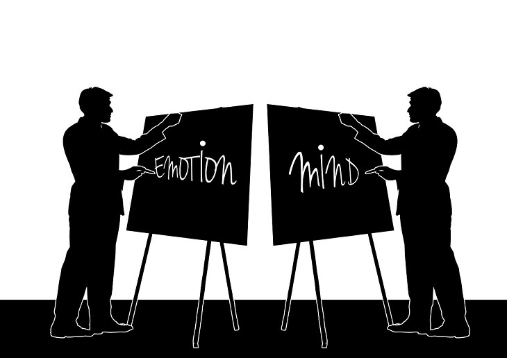 GABA, Gamma-Aminobutryic Acid, the brain, chemistry, hormones, science, mental health, depression, anxiety, stress, neurotransmitters