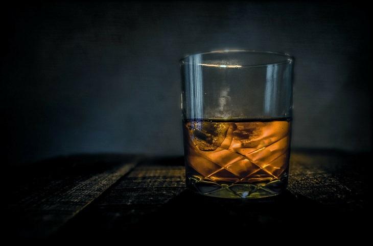 Sazerac, Whiskey, Low-Calorie, Diets, Healthy, Drinks, Alcohol, Cocktail, Mixers, Lime, Liqueur, Liquor