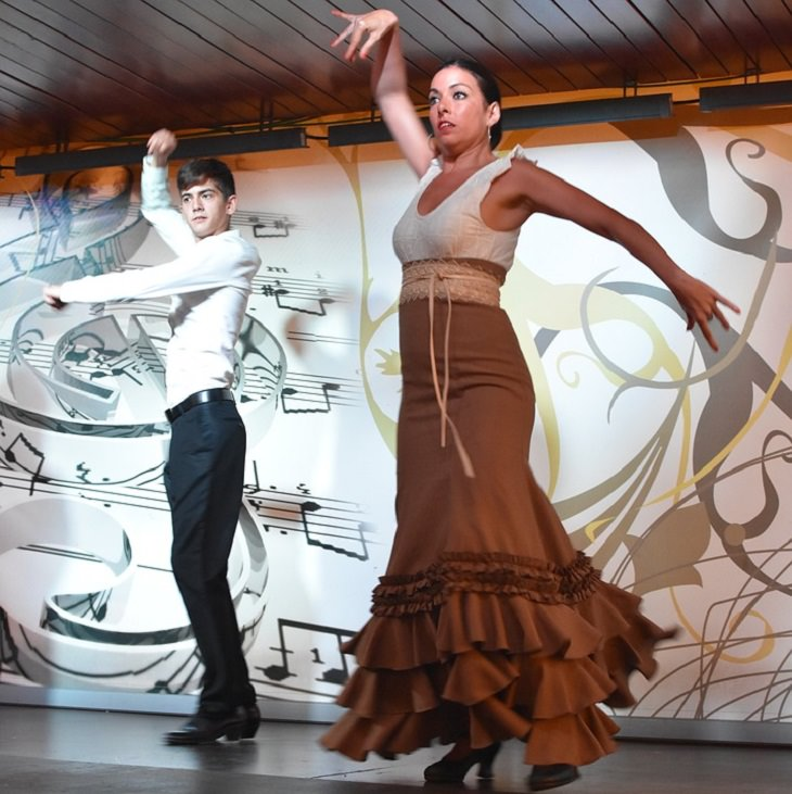 Flamenco, dance style, art form, history, story, origin, music