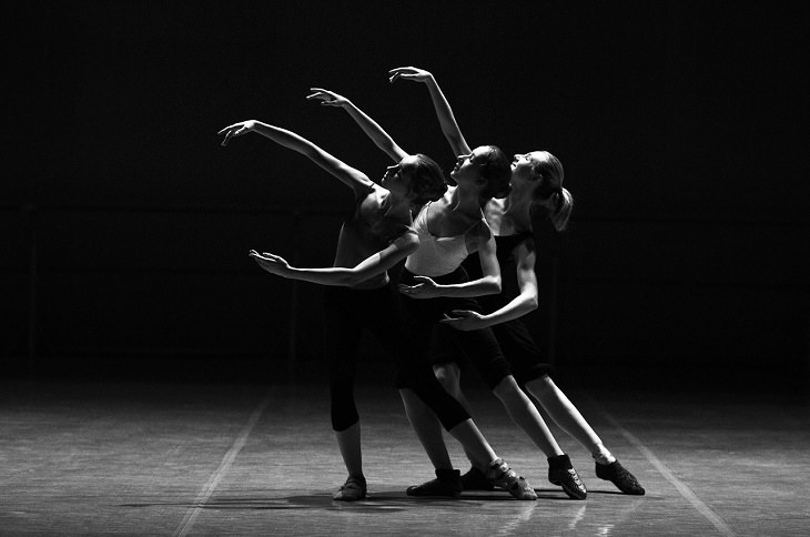 ballet, dance style, art form, history, story, origin, music