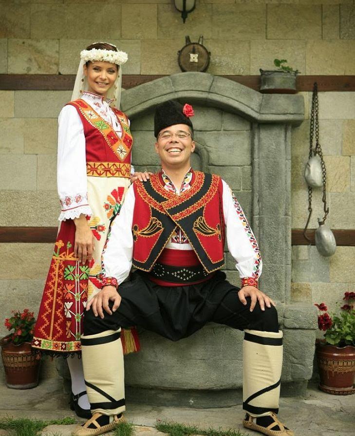 Bulgari, international wedding dresses, tradition, custom,