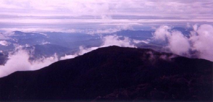 Mount Washington, New Hampshire, mountain trails, hiking, trekking, rock climbing, dangerous,