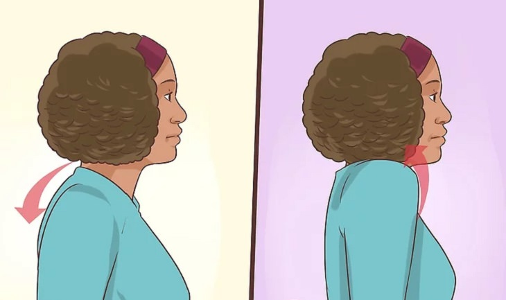 treating neck pain increasing blood flow to the neck