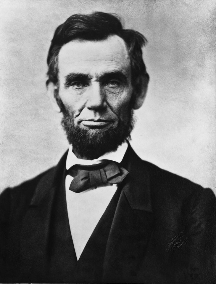 Abraham Lincoln, politicians, funny, joke, one liners, witty, clever,