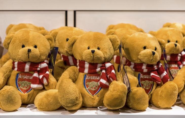 joke teddy bears