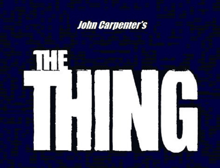 The Thing, From Another Planet, old, remakes, cinema, movies, films, new, modern, hollywood