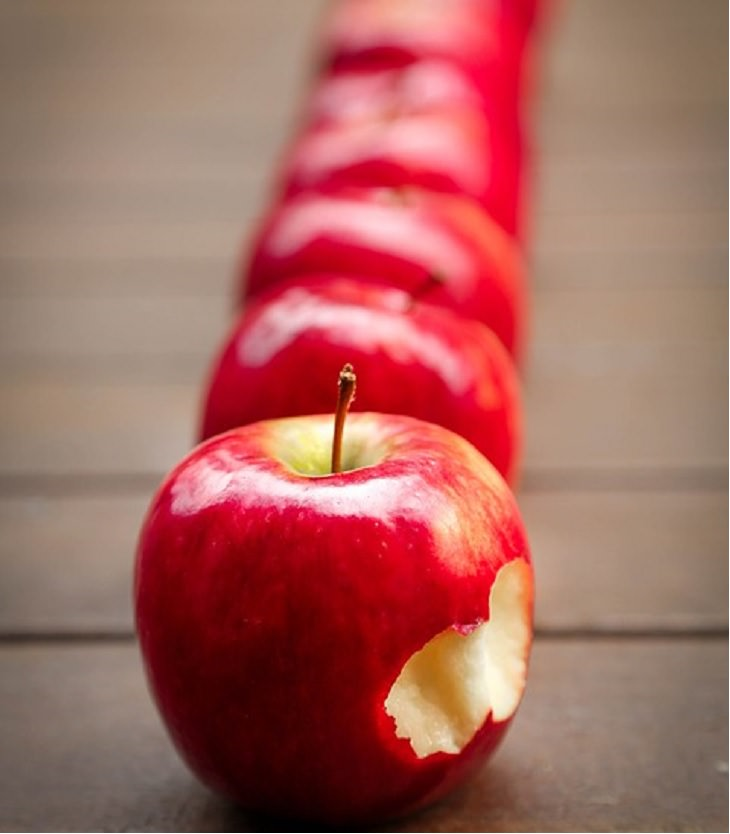 Apples, health, family and parenting, fruits and vegetables, nutrients, minerals, vitamins, calcium,