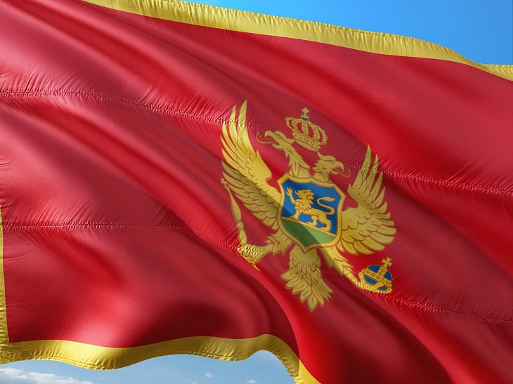 Montenegro, nations, countries, tall, average, height, length, size, person, natives, tips and information, travel,